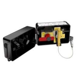 VBG ventillåda (med ventil)