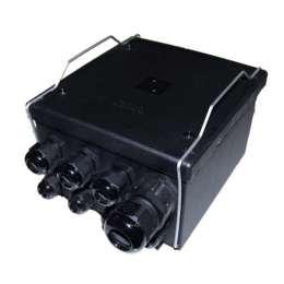 Kopplingsbox 15-pol ADR