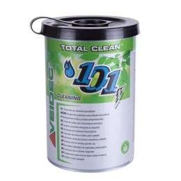 Total clean rengöringsdukar