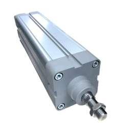 Luftcylinder DM 100x320