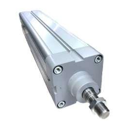 Luftcylinder DM 100x450